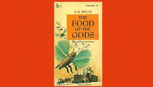 food of the gods hg wells pdf