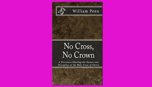 no cross no crown pdf