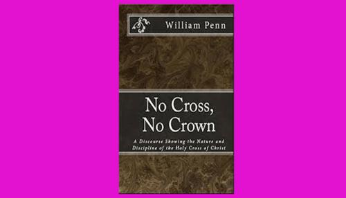 no cross no crown pdf
