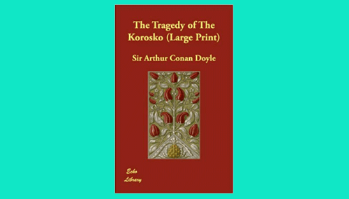 the tragedy of the korosko pdf