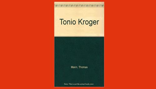 tonio kroger pdf