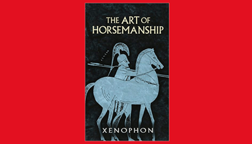 xenophon horsemanship pdf