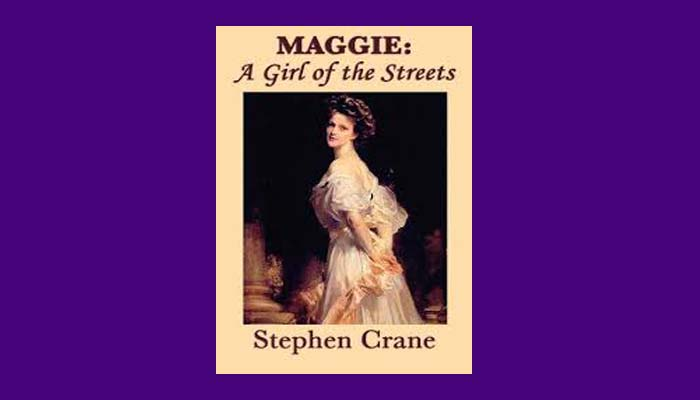 Maggie A Girl Of The Streets Pdf