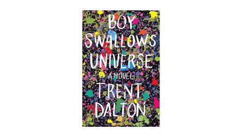 Boy Swallows Universe pdf