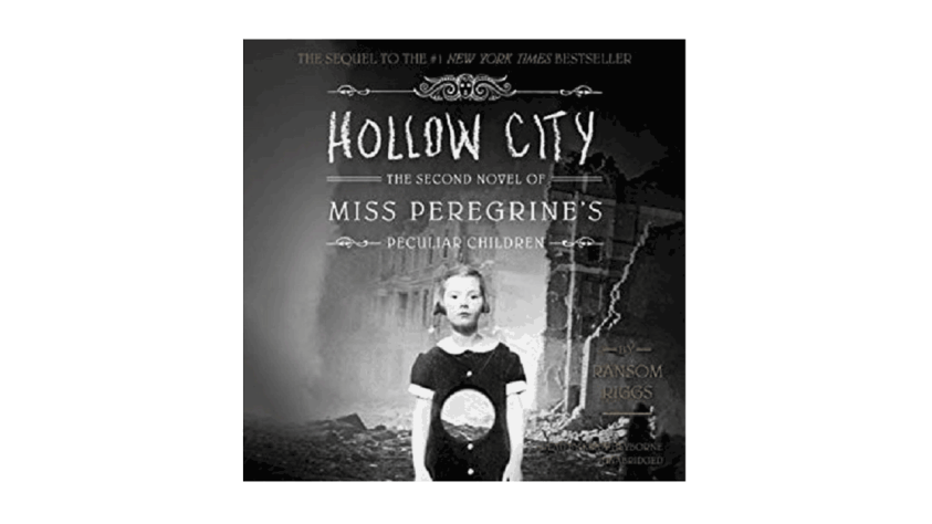 Hollow City pdf
