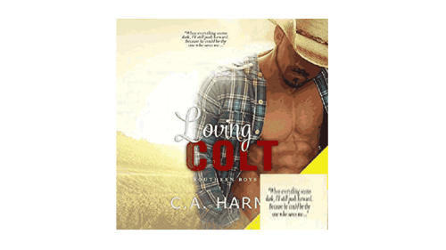 Loving Colt pdf