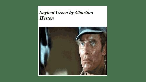 Soylent Green pdff