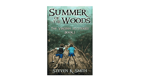 Summer of the Woods pdf