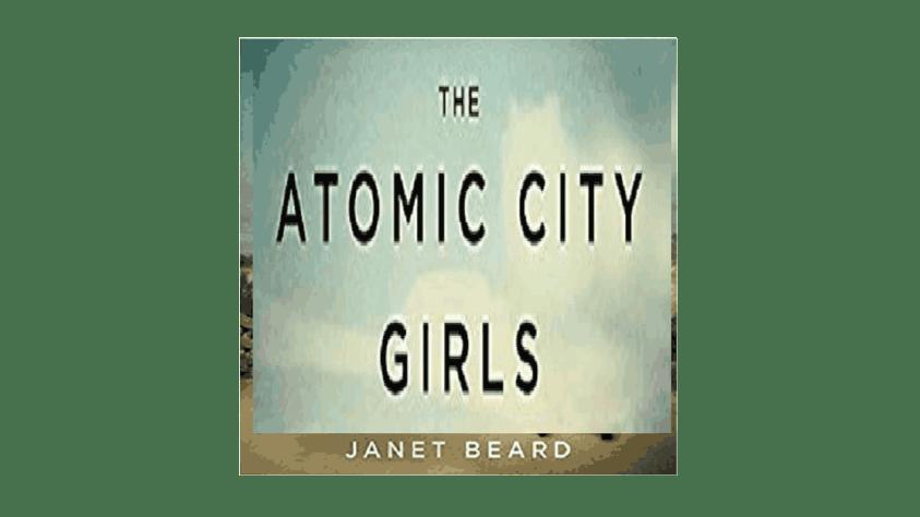 The Atomic City Girls pdf