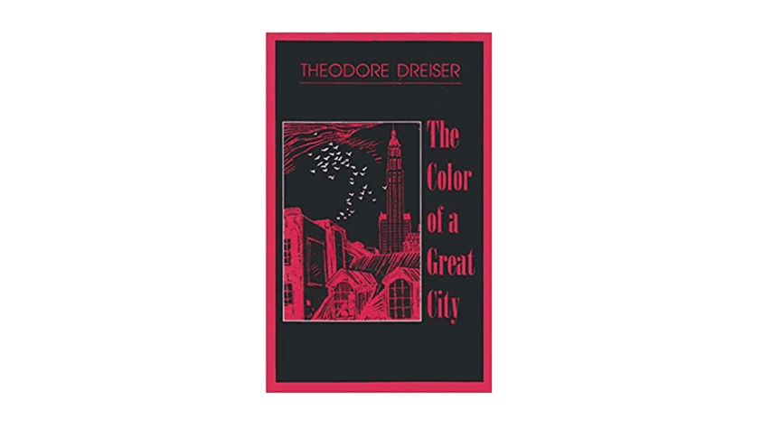 The Color of a Great City pdf
