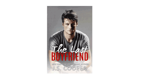 The Last Boyfriend pdf