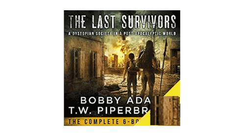 The Last Survivors pdf