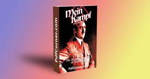 Mein Kampf Pdf book download adolf hitler
