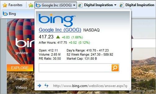bing-stock