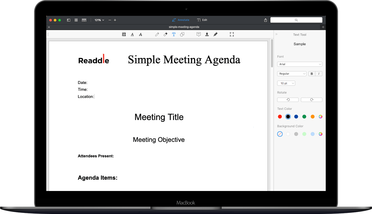 They are a key ingredient as part of a holistic people management system. Free Meeting Agenda Template Meeting Agenda Pdf Download