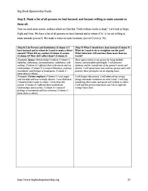 Step 8 Worksheet : worksheet, Worksheets, Online,, Printable,, Fillable,, Blank, PdfFiller