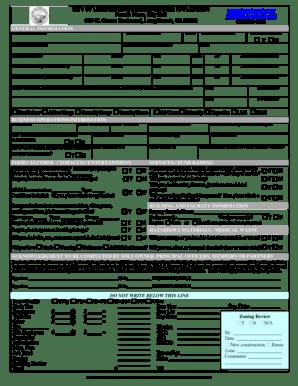 Long Beach Business License : beach, business, license, Beach, Business, License, Online,, Printable,, Fillable,, Blank, PdfFiller