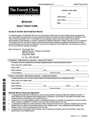 Contact Us | Providence Regional Medical Center Everett