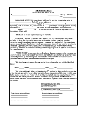 Vehicle Sales Contract With Seller Financing : vehicle, sales, contract, seller, financing, Printable, Vehicle, Purchase, Agreement, Monthly, Payments, Forms, Templates, Fillable, Samples, Download, PDFfiller