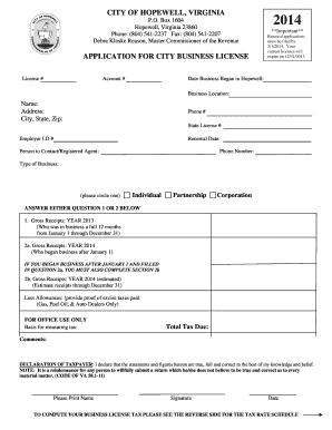Fake Business License : business, license, Business, License, Template, Online,, Printable,, Fillable,, Blank, PdfFiller