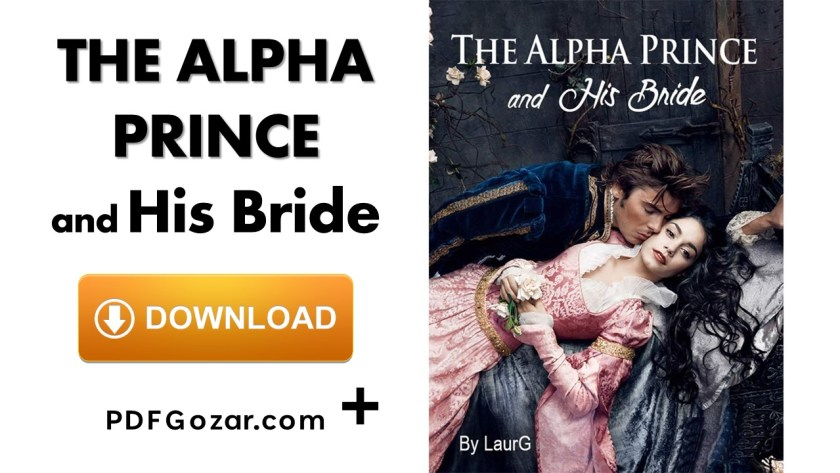 The Alpha Prince and his Bride pdf