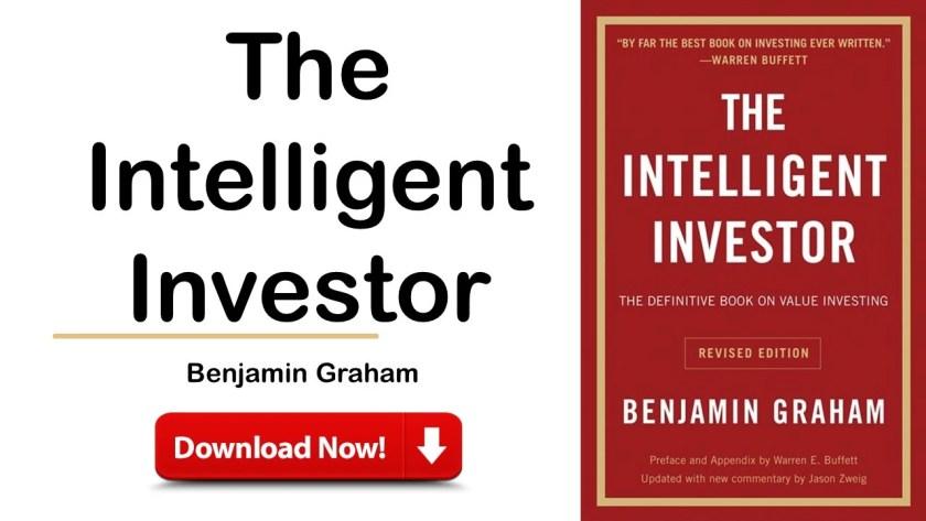 The Intelligent Investor By Benjamin Graham PDF