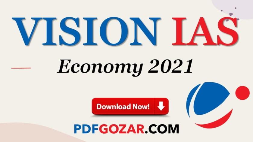 Vision IAS Economy Notes PDF