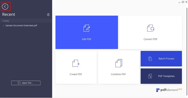 programma per unire i pdf