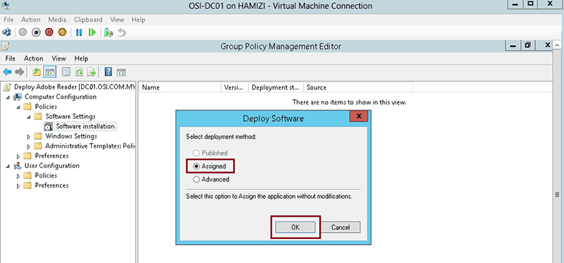 How to Deploy Software to Multiple Computers at the Same Time  Wondershare PDFelement