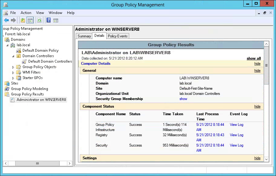 Using Group Policy to Deploy Software Packages (MSI, MST, EXE