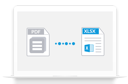[OFFICIAL] Wondershare PDF to Excel Converter