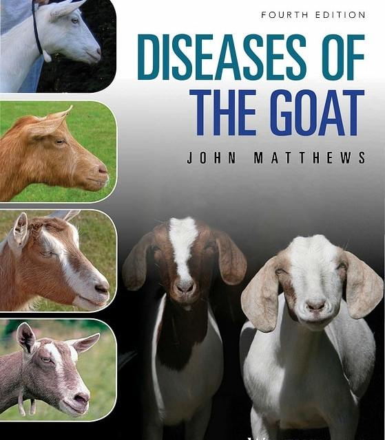 Diseases of The Goat 4th Edition PDF