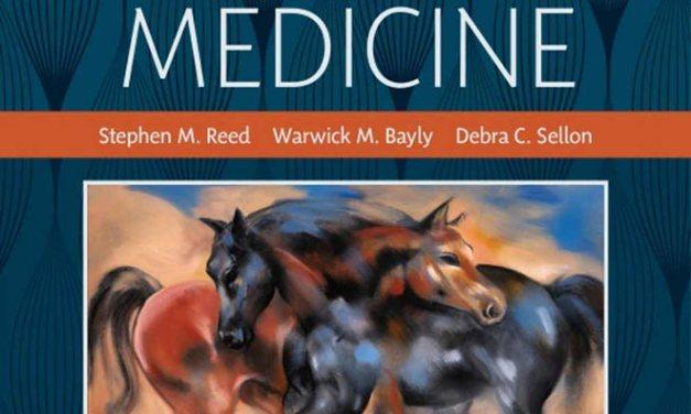 Equine Internal Medicine, 4th Edition PDF