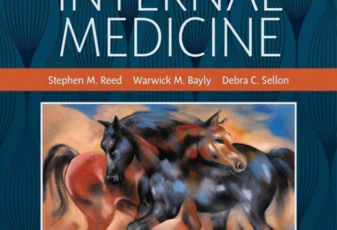 Equine Internal Medicine 4th Edition Pdf