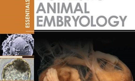 Essentials of Domestic Animal Embryology 1st Edition PDF