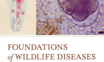 Foundations of Wildlife Diseases PDF Download