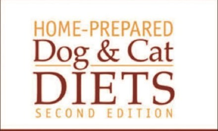 Home Prepared Dog and Cat Diets Second Edition PDF