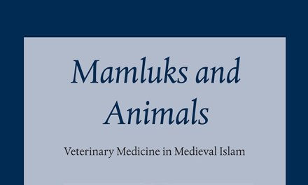Mamluks and Animals: Veterinary Medicine in Medieval Islam By Housni Alkhateeb Shehada