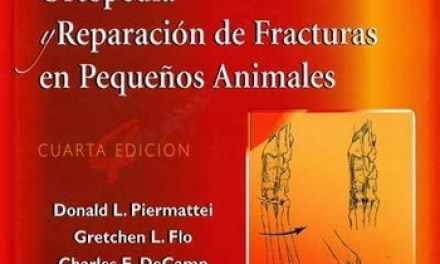 Small Animal Orthopedics and Fracture Repair 4th Edition PDF