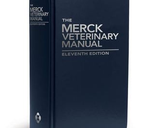 The Merck Veterinary Manual Eleventh Edition PDF