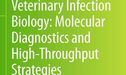 Veterinary Infection Biology: Molecular Diagnostics and High-Throughput Strategies