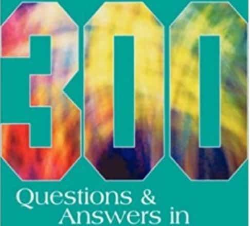 300 Q&A Medical and General Nursing PDF