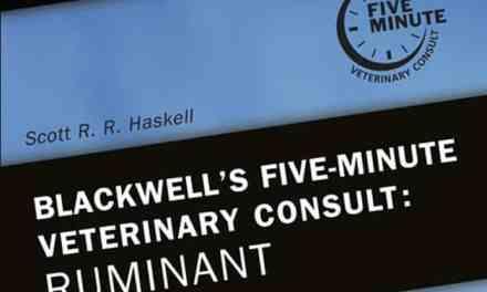 5 Minute Veterinary Consult Ruminant PDF