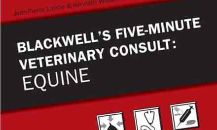 Blackwell's Five-Minute Veterinary Consult Equine PDF