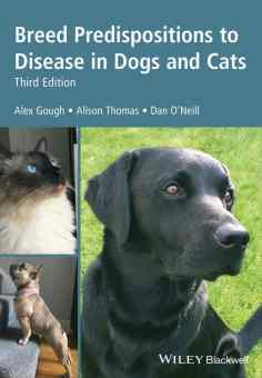 Breed Predispositions to Disease in Dogs and Cats 3rd Edition PDF