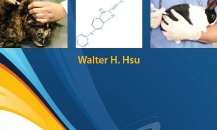 Handbook of Veterinary Pharmacology PDF