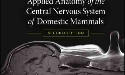 [PDF Download] King's Applied Anatomy of  the Central Nervous System of Domestic Mammals