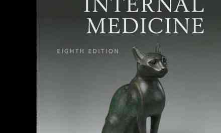 Textbook of Veterinary Internal Medicine 8th Edition PDF