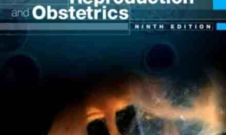 Veterinary Reproduction and Obstetrics 9th Edition PDF
