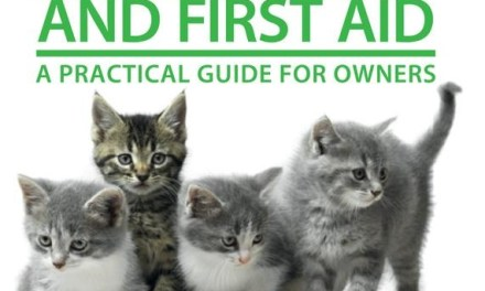 A–Z of Cat Health and First Aid – A Holistic Veterinary Guide for Owners PDF